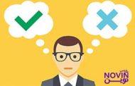 تیپشناسی MBTI چگونه در تصمیمگیریها به ما کمک میکند؟