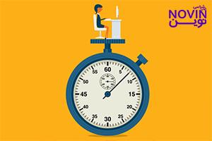 تقویت مدیریت زمان برای تیپهای ENFP و ENTP